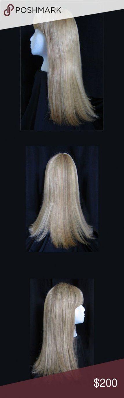 62 Ideas hair long straight bangs full fringe,  #Bangs #darkhairstylesfringe #Fringe #Full #h...