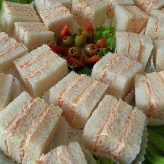 9 picaderas dominicanas para tu fiesta de super bowl nom nom appetizer sandwiches party - Ideas para cena rapida sencilla ...