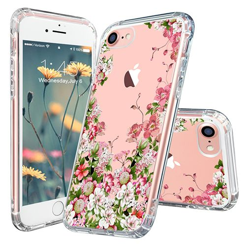 Mosnovo Floral iPhone 7 Case Collection ☞ http://amzn.to/2drC0CZ  #Mosnovo