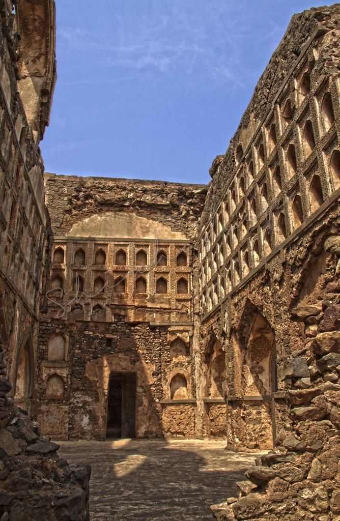 awesome Bidar palace Karnataka India - Photography by Shikha Deep in Bidar Karnataka Ind...