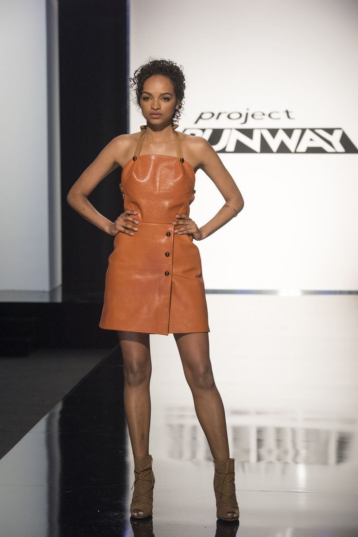 'Project Runway' To Return To Bravo
