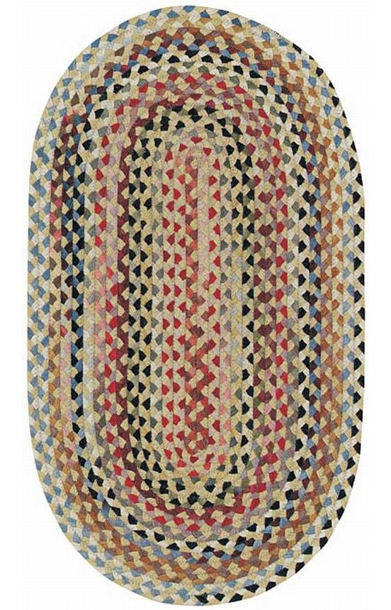 braided rugWheat Oval, Area Rugs, Blue Rugs, Oval Braids, Capel St, Johnsbury Wheat, Braids Rugs, Capel Rugs, Wheat Rugs