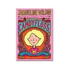 """""""CandyFloss"""" By Jacqueline Wilson."""