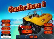 Coaster Racer 3 | Juegos de coches y Motos - jugar Carros online