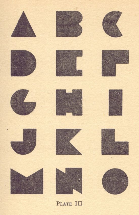 #type #typography #lettering #cool #beautiful #alphabet