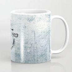 Anchor 1923 Mug