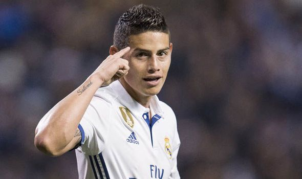 La Liga Transfer News: Real Madrid's Rodriguez to Liverpool Barcelona have Bellerin plan   via Arsenal FC - Latest news gossip and videos http://ift.tt/2ryutu0  Arsenal FC - Latest news gossip and videos IFTTT