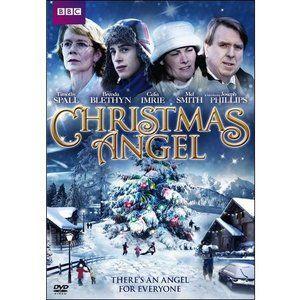 Christmas Angel (2011) (Anamorphic Widescreen)