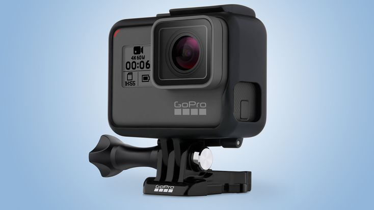 The 10 best GoPro and action cameras in 2017