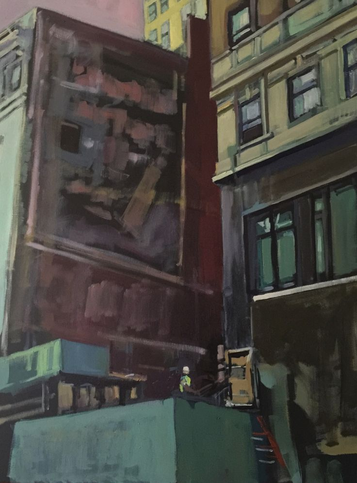 East 43rd Street, NYC