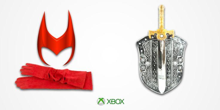 #Xbox @ #ComicCon2014 #SDCC