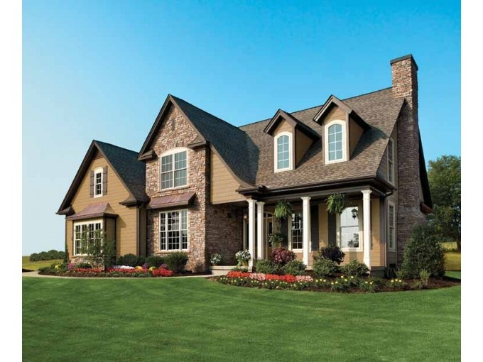 21 best New Home Plans images on Pinterest Architecture, Cottage - plan 3 k che