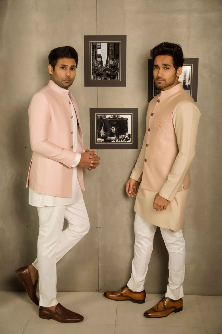 Dress like Royalty with the Nawab inspired suits - a Classic ensemble which is easy and effortless!!