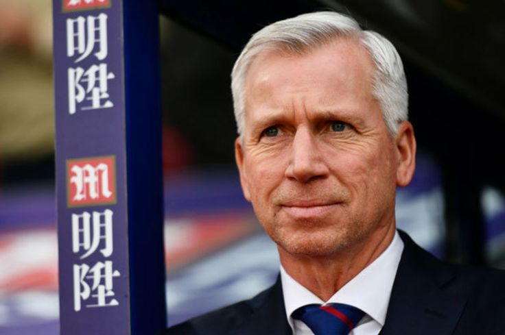 Crystal Palace news: Eagles players have plenty to thank Alan Pardew for