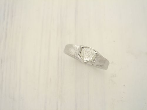 ZORRO Order Collection - Engagement Ring - 015-2