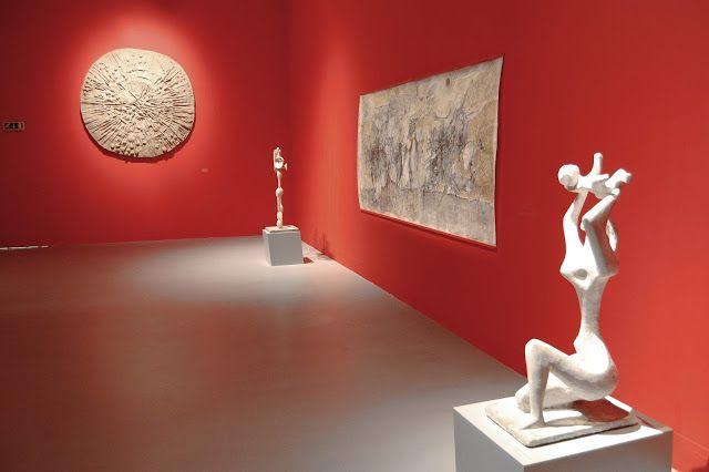 Exposition Art Blog: Sculpture Barbara Zbrożyna