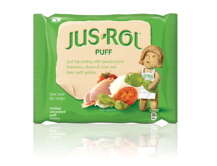 Jus-Rol Puff Pastry