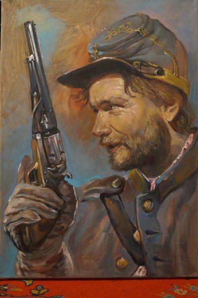 Battle Of Antietam Cornfield