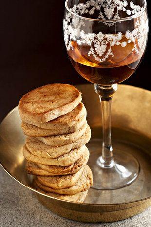 Heuning-koekies | SARIE | Honey koekies