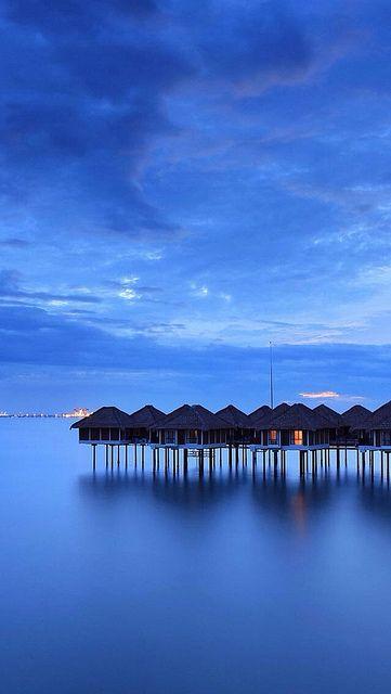 Maldives馬爾代夫