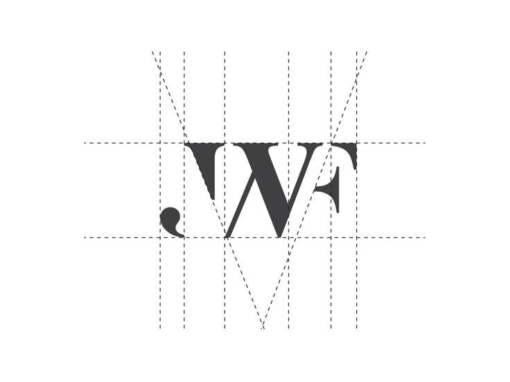 JWF Group - Logo Proposal