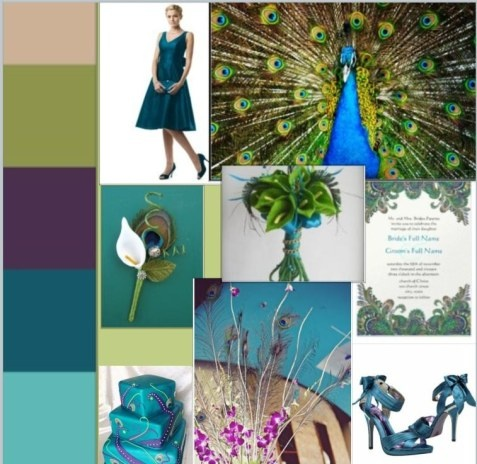 18 Best Images About Teal And Orange Fall Wedding On Pinterest