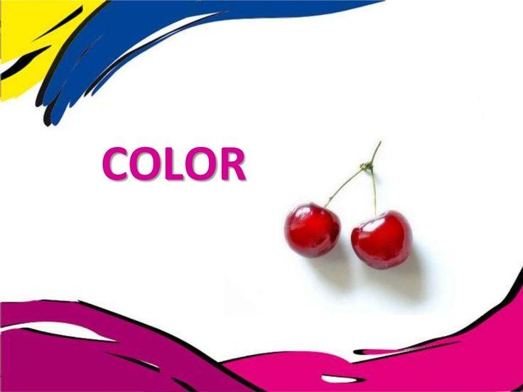 teoria-del-color-1483838 by Colegio Palmarés, Chile via Slideshare