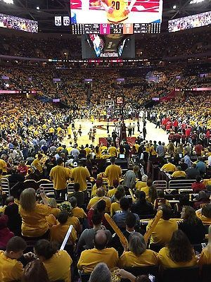 #tickets 2 Tickets to Cavs Game Q arena 11/13/16 please retweet