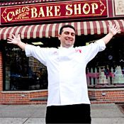 Cake Boss coming to Cinti     Photo courtesy of TLC.