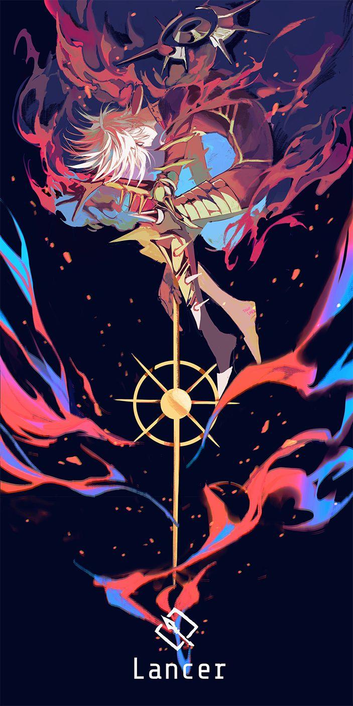 Karna Fate Apocrypha カルナ Fate カルナ 壁紙
