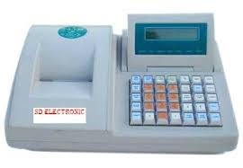 The Spot Billing Machine (SBM) is a Hand Held. Computer, in which the program is stored along with all the relevant data