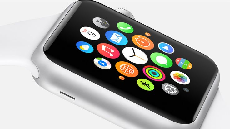 Apple Watch software flaw makes it a magnet for thieves