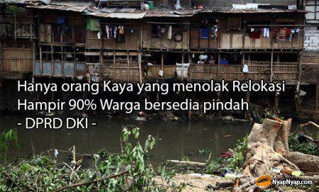 Borbor News: DPRD: 90 Persen Warga Kp Pulo Setuju, hanya Orang ...