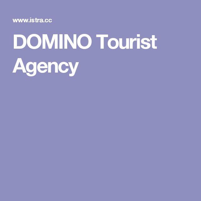 DOMINO Tourist Agency