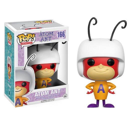 Atom Ant Funko POP! Animation Hanna Barbera - Holy Geek