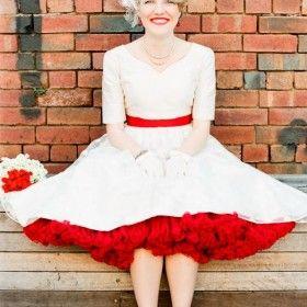sapato-noiva-colorido-vermelho