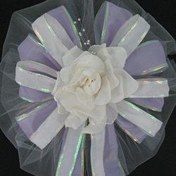 90 best Janets pew bows images on Pinterest | Pew bows, Lavandula ...