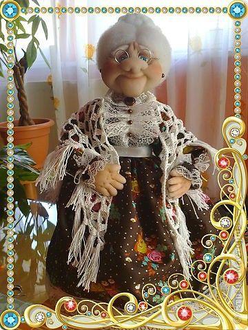 Resultado de imagen para Рождественские куклы колготок
