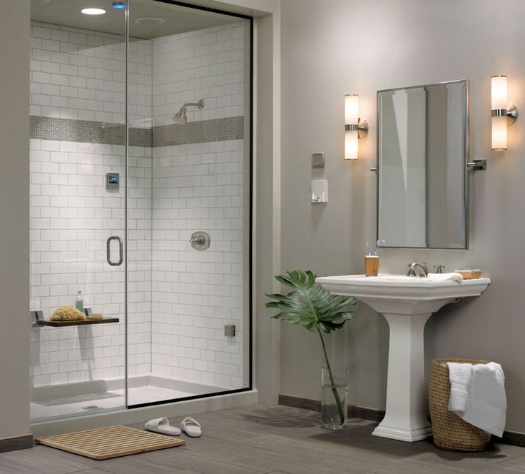 Best 25+ Shower surround ideas on Pinterest