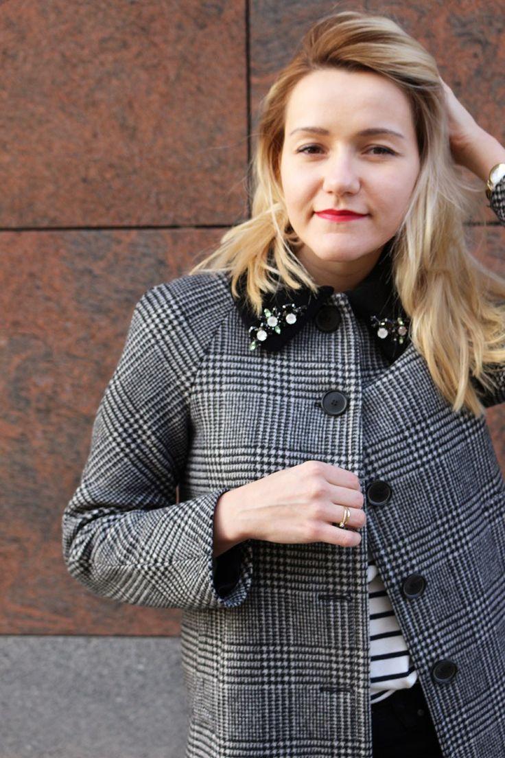 Минимализм:  Топ 5 вещей в моем гардеробе минималиста #весеннийобраз #весеннийлук #модныйобраз #стильныйобраз #модныйлук #минимализм #пальто #пальтовклетку #шелковыйплаток #тельняшка #ретростиль #ретро #мода #стиль #zaracoat #zara #moschinoscarf #moschino #retrolook #retrooutfit #style #fashion #фэшнблогер #блогомоде #модныетенденции #блондинка #блондитемныекорни #французскийстиль #frenchstyle #blondewithdarkroots #tomboy #roundcollar #круглыйворотник
