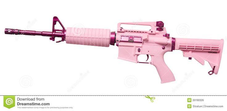 roze wapens - Google zoeken