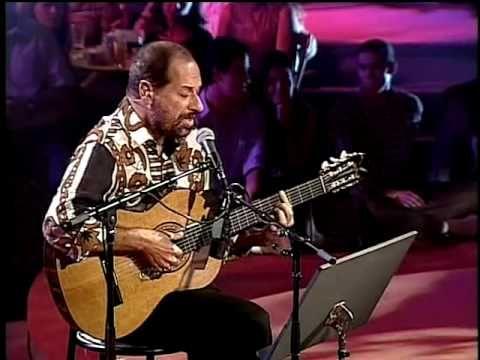 João Bosco - Caminhos Cruzados (Um barzinho um violão)