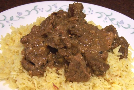 Beef Vindaloo The Real Thing) Recipe - Food.com