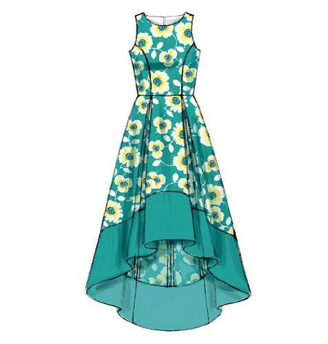 DIY Modest Dresses