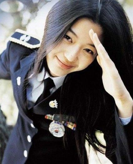 My Sassy Girl Gianna Jun Jun Ji Hyun Pinterest