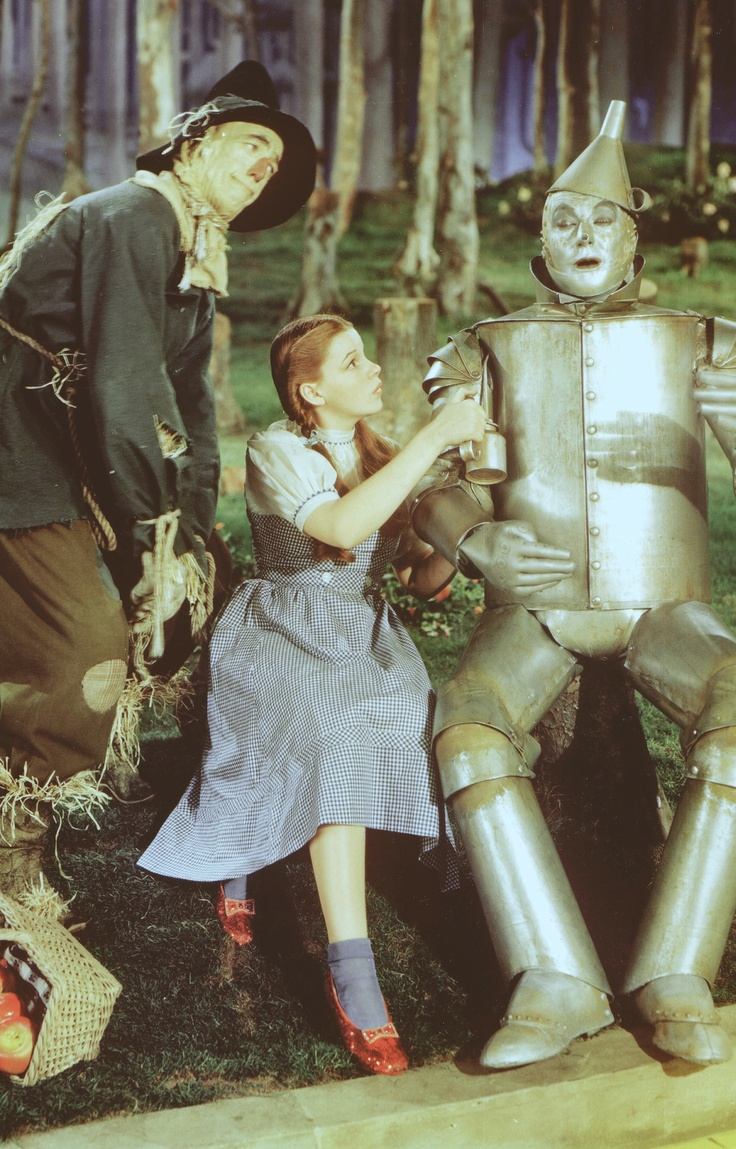 880 best The Wizard of Oz images on Pinterest
