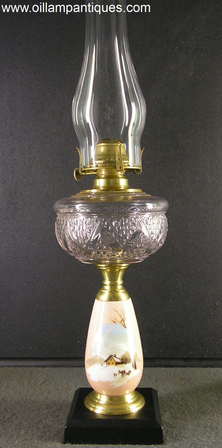 8 best antique oil lamps images on pinterest antique oil lamps kerosene lamp and oil lamp. Black Bedroom Furniture Sets. Home Design Ideas