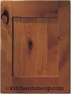 Distressed Knotty Alder Color Salem Maple With Chocolate Glaze Alder Doors Pinterest