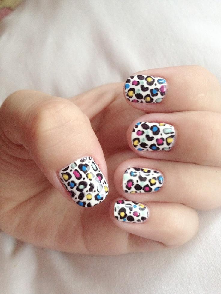 16 best Nail Art Designs images on Pinterest   Happenings, Nail art ...