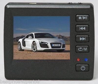 MINI GADGETS DV950A World's Smallest DVR Color 4GB 640x480 30fps